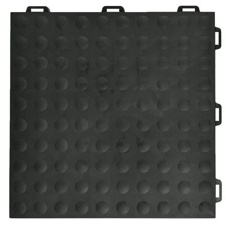 Greatmats Pvc Plastic Interlocking Gym Floor Tile 12 In X 12 In X