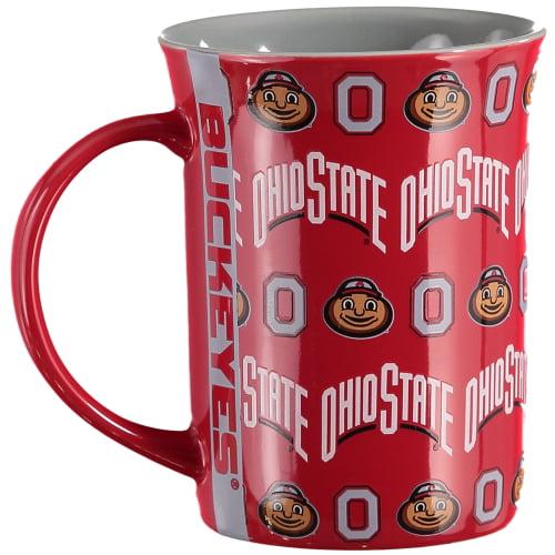 The Memory Company NCAA Mens Line Up Mug