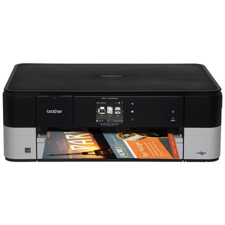 Brother MFC-J4320DW Smart Inkjet All-in-One Printer Copier Scanner Fax Machine by