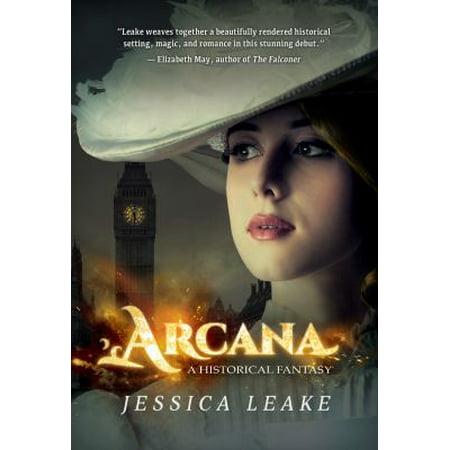 Arcana  A Novel Of The Sylvani