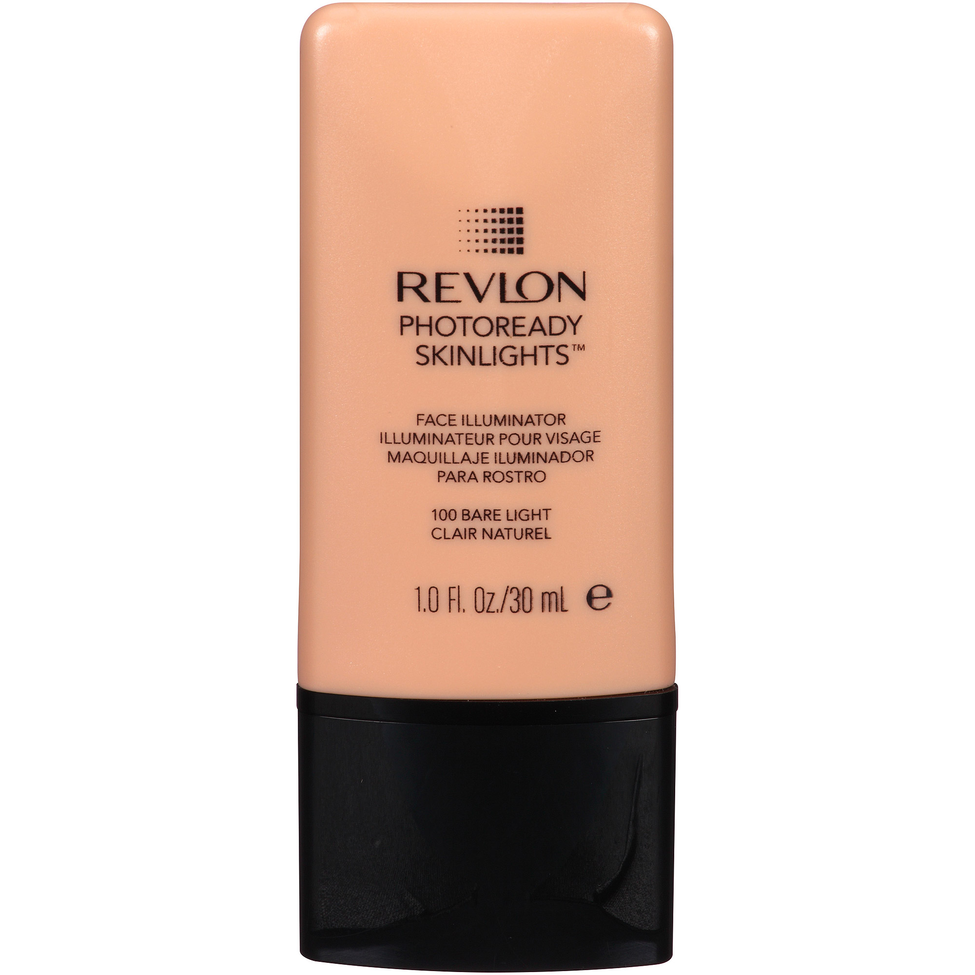 Revlon PhotoReady Skinlights Face Illuminator, 100 Bare Light, 1 fl oz
