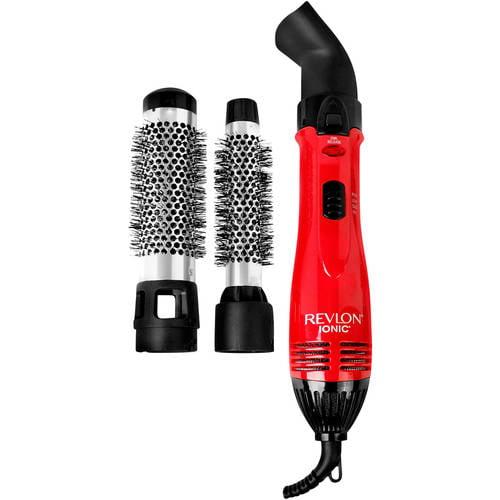 Revlon 1200W 1' & 1 1/2' Ionic Hot Air Brush