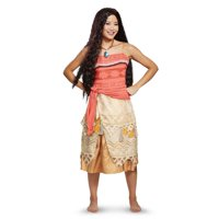 Moana Deluxe Adult Halloween Costume
