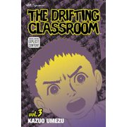 The Drifting Classroom, Vol. 3 - eBook