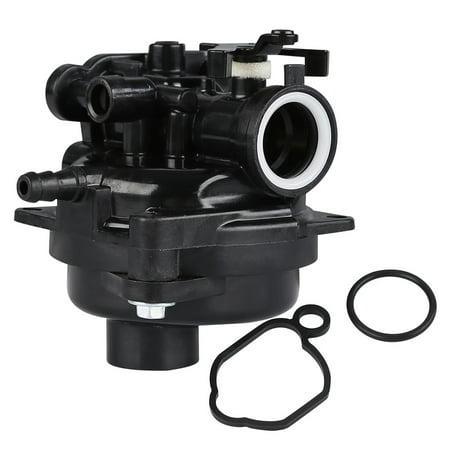 Lawn Mower Carburetor For Briggs & Stratton 799583 / 591109 / 591160 / 593261 Vertical Engine
