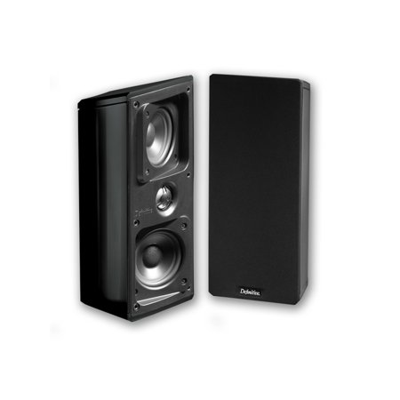 Definitive Technology Mythos Gem High Performance Compact Loudspeaker (Pair)