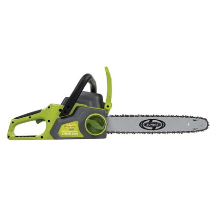Sun Joe® 16 Inch ION 40V Chain Saw