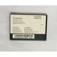 Brand NEW Original Alcatel Battery TLi020F2 For Alcatel 7040T 7040N 7040 Fierce 2 A564C Pop Icon Pre Paid 2000mAh - in Non-Retail Package