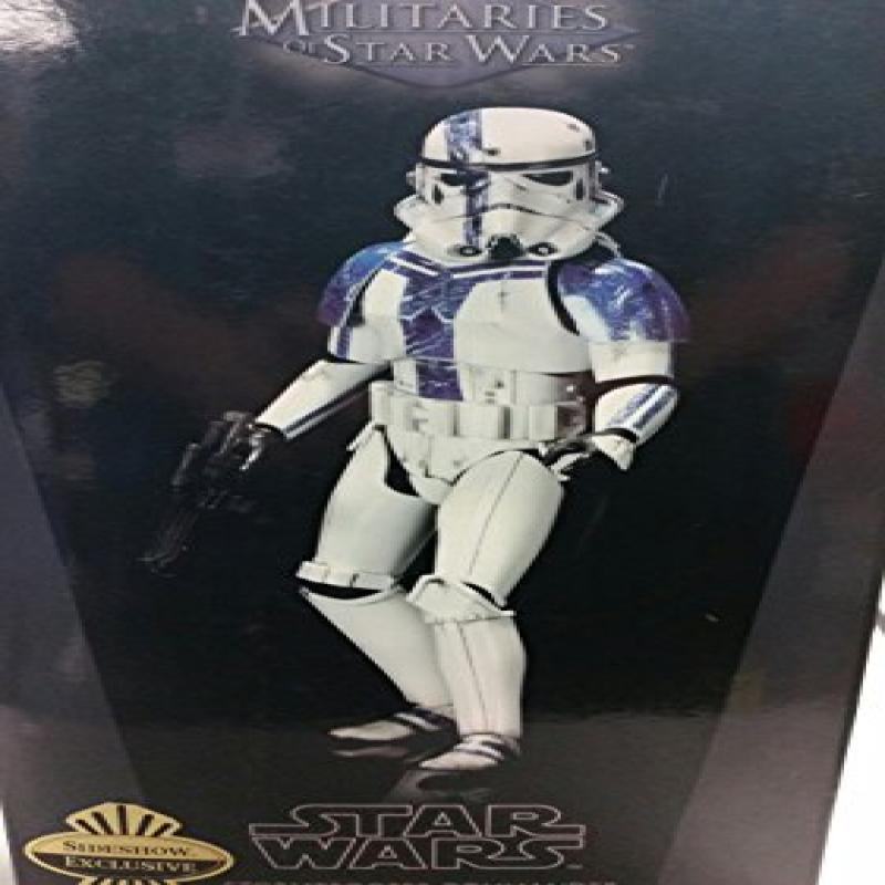 Sideshow Collectibles Militaries of Star Wars Deluxe 12 I...