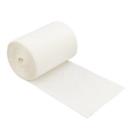 Biodegradable Food Packaging - Morcte 2.5 Gallon Biodegradable Food Scraps Waste Bag, 100 Counts 2.6 gallon