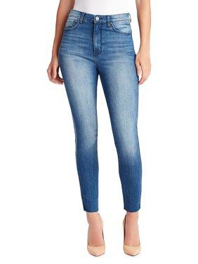 fbedcfac7b345 Product Image Super High Waist Skinny Jeans. William Rast