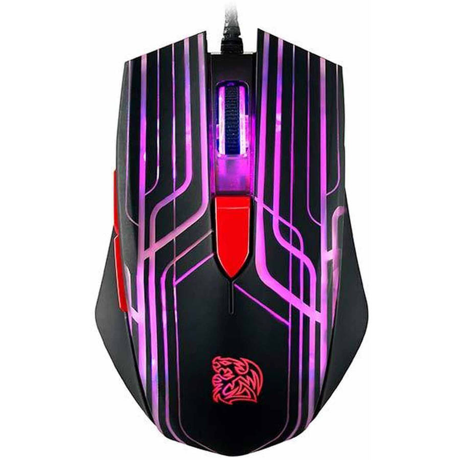Tt eSPORTS TALON Multi-Color Gaming Mouse