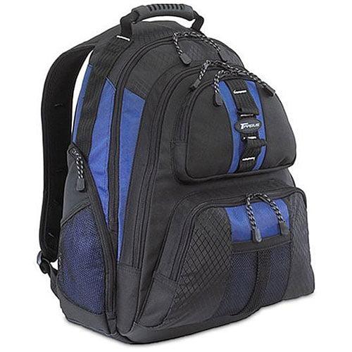 """Targus TSB215-02 15.4"""" Sport Notebook Backpack (Blue/Black)"""