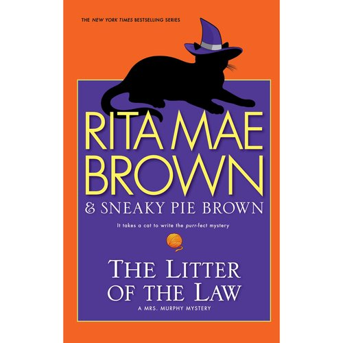 The Litter of the Law