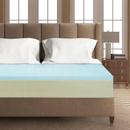 Best Price Mattress 1 5 Inch Gel Memory Foam Mattress