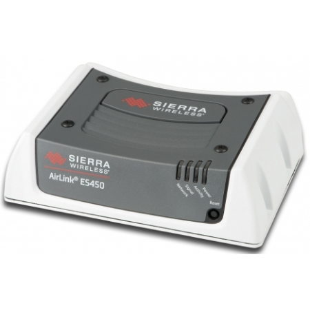 Sierra Wireless 1102384 Sierra Wireless AirLink ES450 Cellular Modem Wireless Router 4G LTE 1900, LTE 850, LTE by Sierra Wireless
