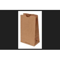 Duro Bag 8.5625 in. H x 2.9375 in. W x 4.75 in. L Paper Shopping Bag 400 pk