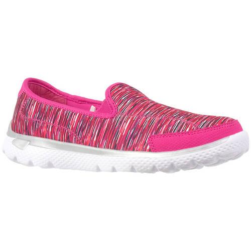 4M or 5M blue Danskin Now shoes girls memory foam slip-on athletic 13M 3M