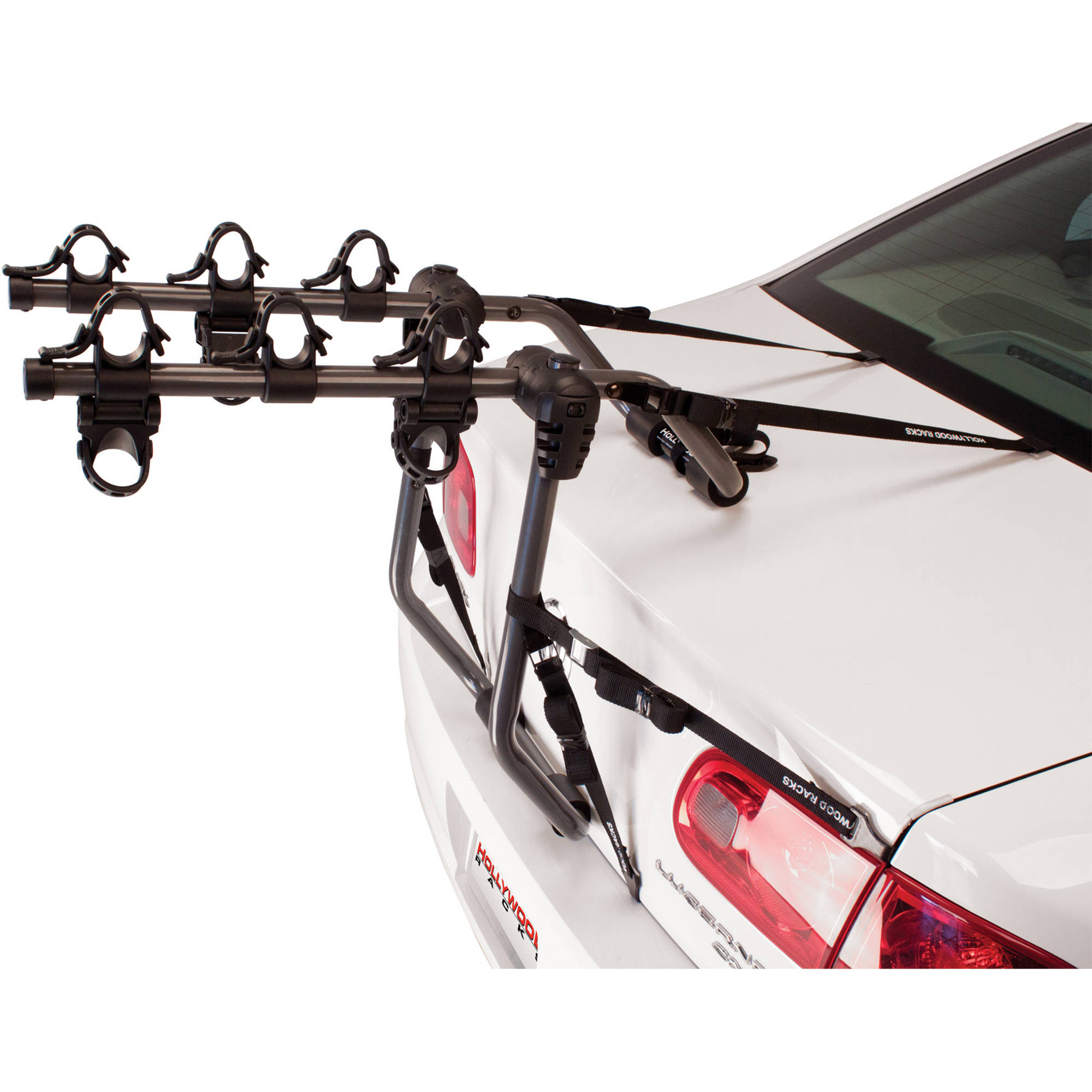 Hollywood Racks Express 3-Bike Rack