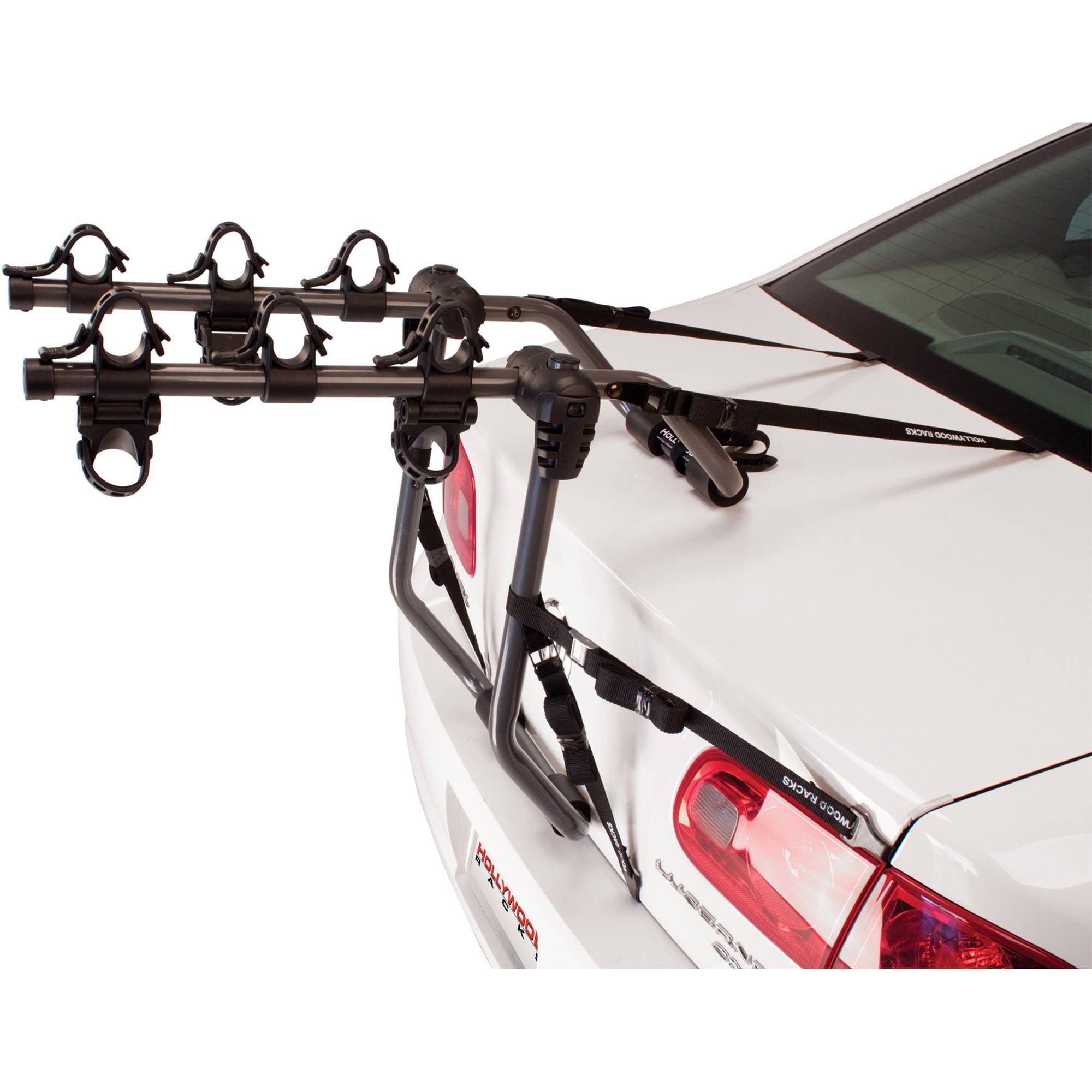 Hollywood Racks Express 3-Bike Rack