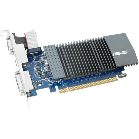 Asus Gt710-Sl-2Gd5-Csm Graphics Card - GT710-SL-2GD5-CSM