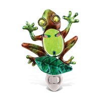 Night Light - Frog