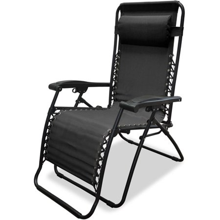 Caravan global sports oversized zero gravity chair - Oversized zero gravity lounge chair ...