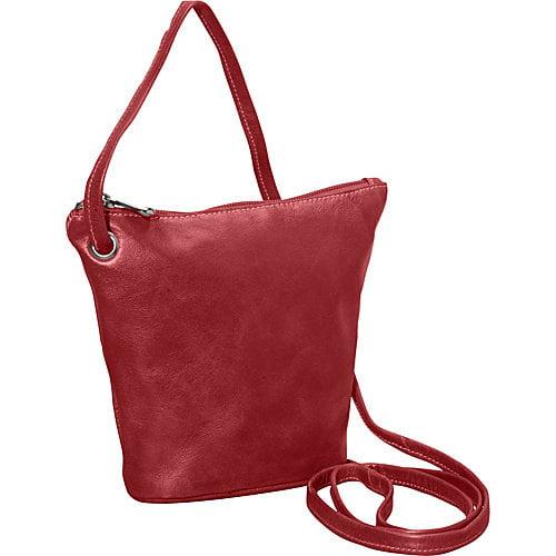 3518 Florentine Top Zip Mini Bag