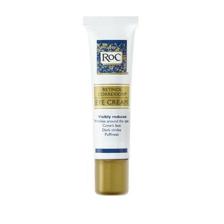 RoC Retinol Correxion Anti-Aging Eye Cream Treatment,.5 fl. (Miracle Worker Anti Aging Retinoid Eye Repair)