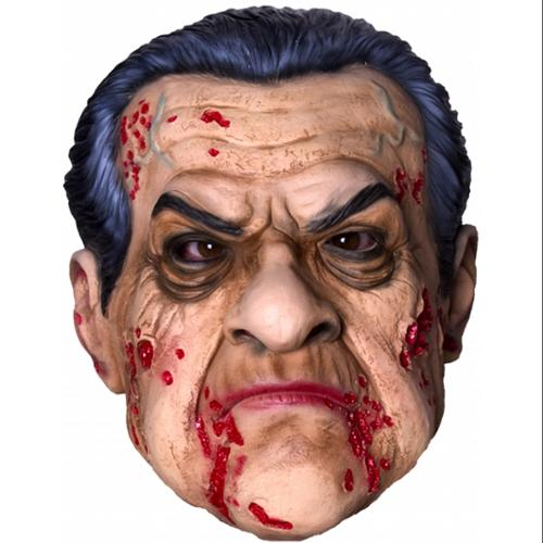 Morbid Enterprises Richard Zombie Costume Mask Adult