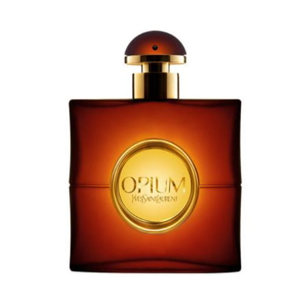Yves Saint Laurent Opium Eau De Toilette Spray for Women 3 oz (Boutique Yves Saint Laurent)
