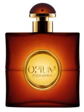 Yves Saint Laurent Opium Eau De Toilette Spray for Women 3 oz