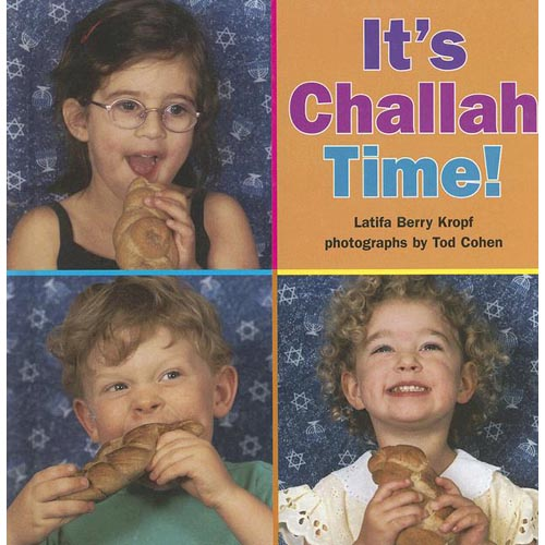 It's Challah Time! by