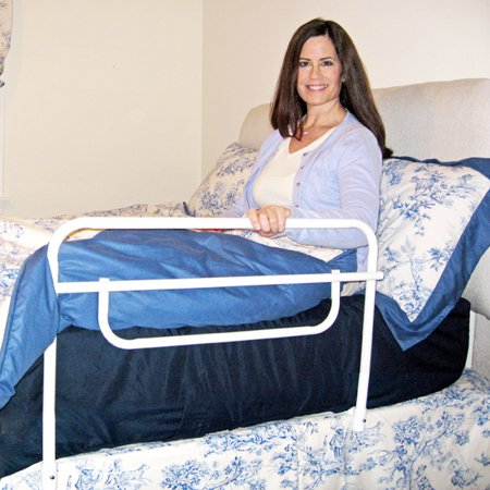 Security single bed rail, 30
