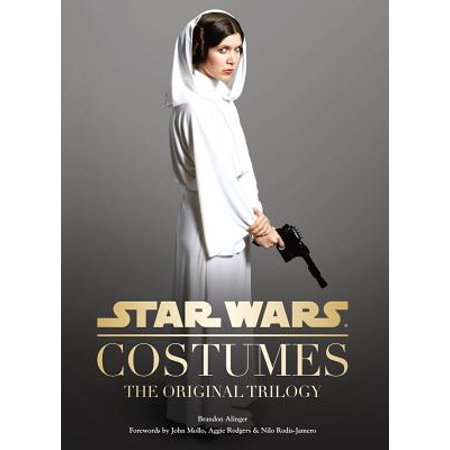 Star Wars Costumes: The Original Trilogy - Star Wars Cheap Costumes