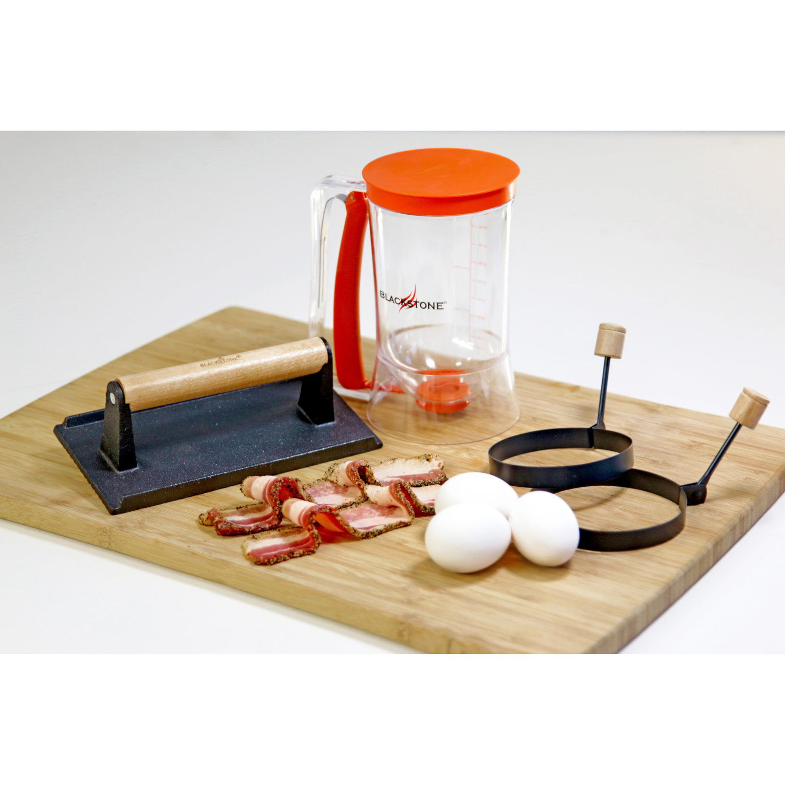 Blackstone 4-Piece Griddle Breakfast Kit by Blackstone