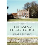 The Lucases of Lucas Lodge - eBook