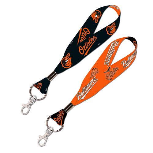 WinCraft Baltimore Orioles Key Strap - No Size