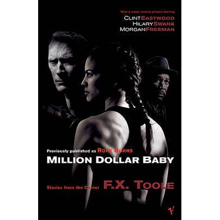 Million Dollar Cowboy Bar - Million Dollar Baby