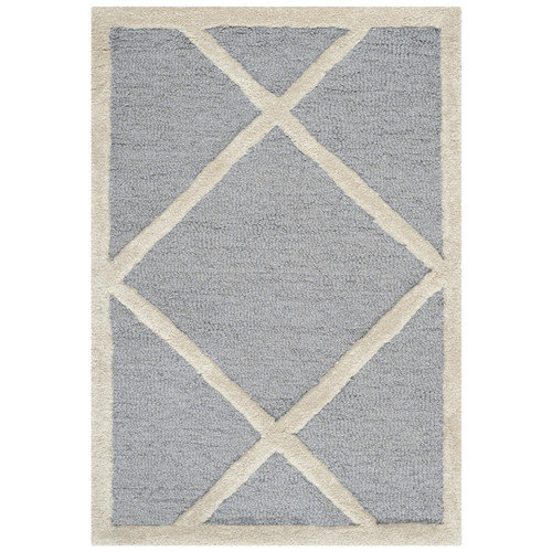 Safavieh Cambridge Silver/Ivory Area Rug