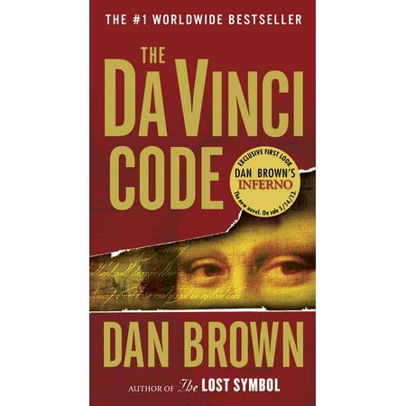 The Da Vinci Code Walmart