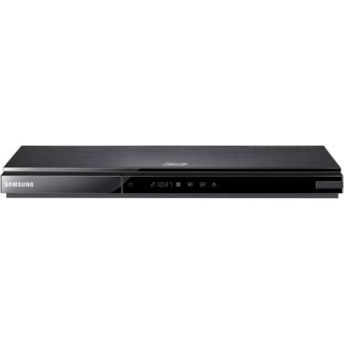 Samsung BD-D5500 3D Wi-Fi Ready Blu-ray Player with Vudu