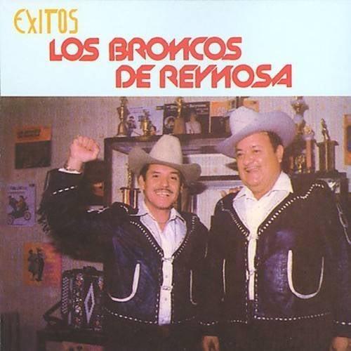 Exitos de los Broncos de Reynosa