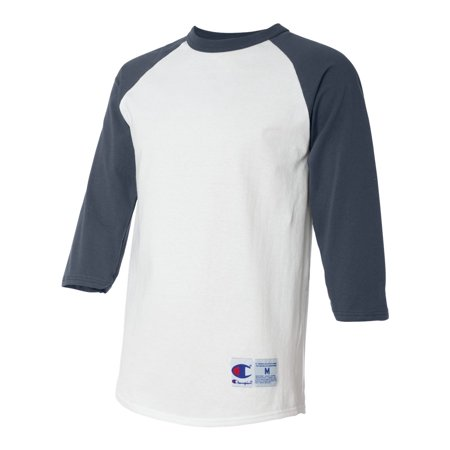 Champion - Raglan Baseball T-Shirt - T137 ()