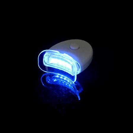 Accelerator Light 5 LED Speeds up Teeth Whitening Process