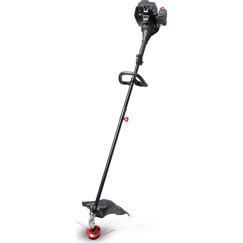 "Murray Select 14"" Attachment Capable 25cc 2-Cycle Straight Shaft Gas String Trimmer"
