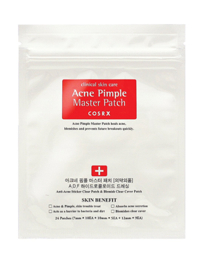 COSRX Acne Pimple Master Patch, 24 count