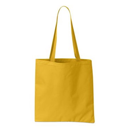 Liberty Bags. Bright Yellow. One Size. 8801. 00671867801033 - image 1 de 1