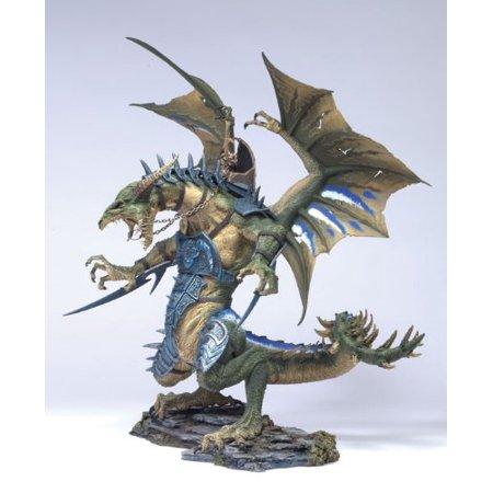 Warrior Dragon Clan - image 1 of 1