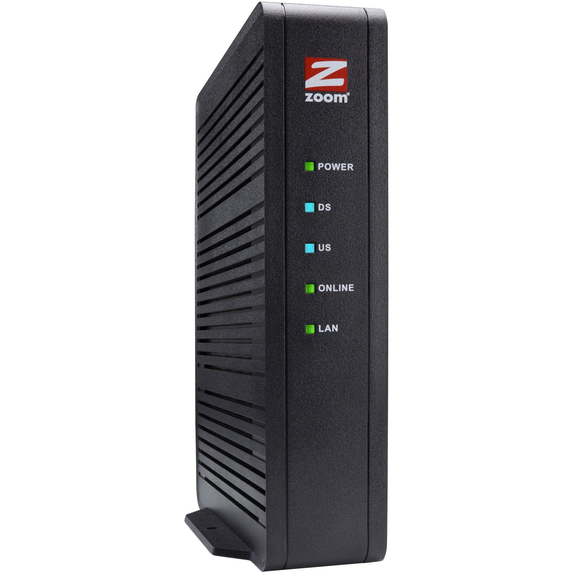686 mbps docsis 3.0 cable modem time warner comcast apprvd 2yr warr